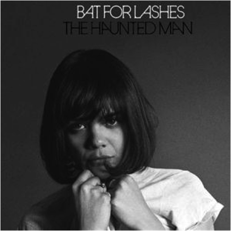 No. 20 - Bat For Lashes